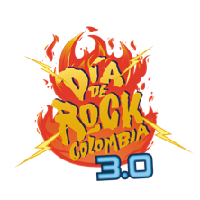 DIA DE ROCK COLOMBIA 3.0
